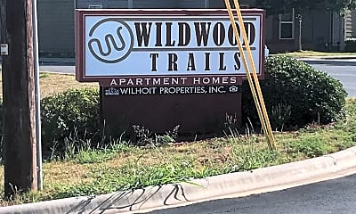 Wildwood Trails Apartments, 1