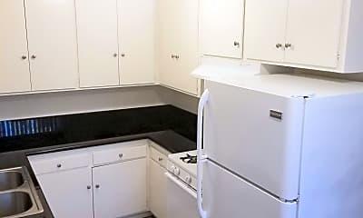 Kitchen, 15106 Magnolia Blvd. Apt. 6, 1