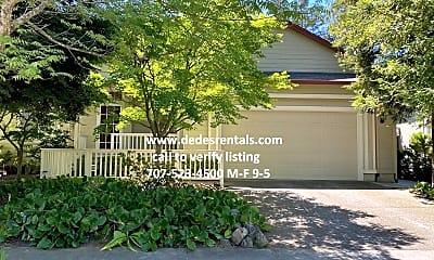 Community Signage, 5438 Hazelwood Court, 0