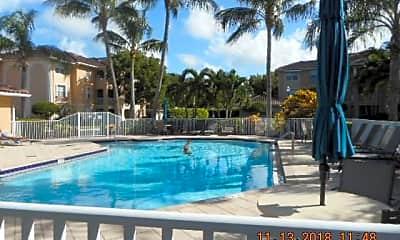 Pool, 1514 SW 50th St 303, 2