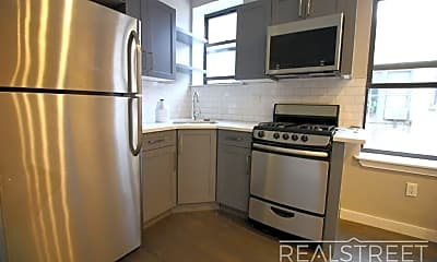 Kitchen, 1257 Lincoln Pl 5, 0