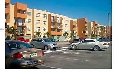 Building, 8002 SW 149th Ave, Unit B-109, 1