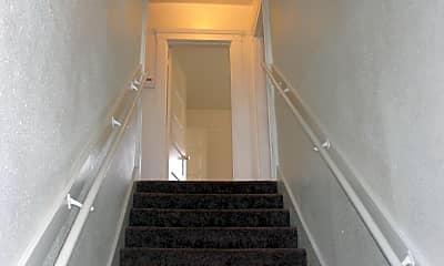 Bedroom, 875 Brockhurst St, 2