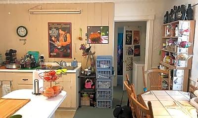Kitchen, 382 North St, 1