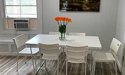 Dining Room, 202 Thames St 2R, 0