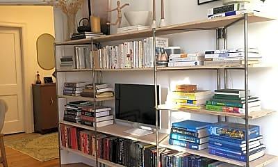 Living Room, 393 Broadway, 2