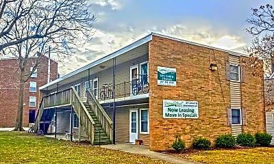 Building, 209 E Clark St, 0