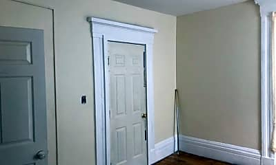 Bedroom, 88 Brackett St, 1
