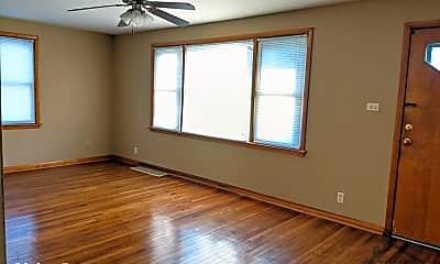 Bedroom, 3005 Green St, 1