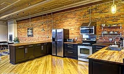 Living Room, 209 E 3rd St, 2