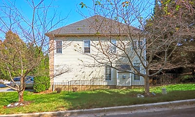 Building, 5404 Spruce Tree Ave, 2