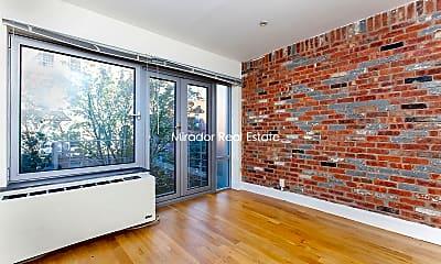 Living Room, 636 E 11th St 3E, 1