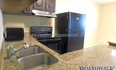 Kitchen, 3689 2200 W, 1