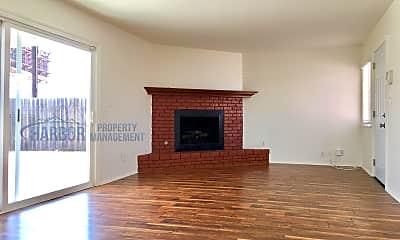 Living Room, 20804 Doble Ave, 1