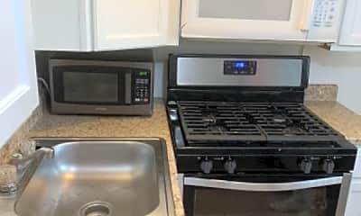 Kitchen, 7218 S Lafayette Ave, 2