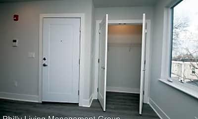 Bedroom, 5419 Pine St, 2