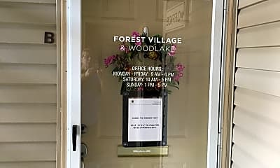 Forest Village and Woodlake, 0