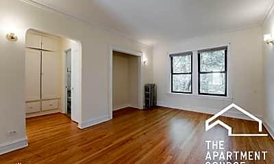 Living Room, 4885 N Paulina St, 0