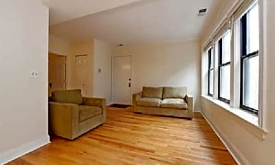 Living Room, 1141 W Grace St, 2