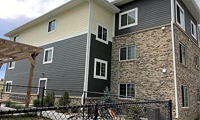Grand Harmony Apartments, 0
