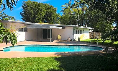 Pool, 18630 NE 21st Ave, 0