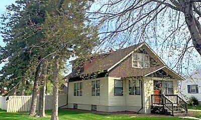Building, 141 Elm St, 1