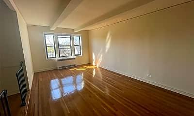 Living Room, 89-11 63rd Dr 326, 1