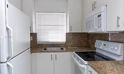 Kitchen, 2435 Van Buren St 8A, 0