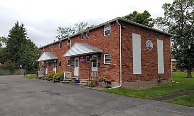 Aaron Manor Townhouses, 0