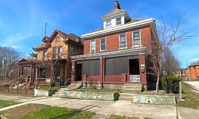 Building, 138 E Lincoln St, 0