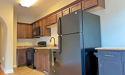 Kitchen, 1001 University Ave, 0