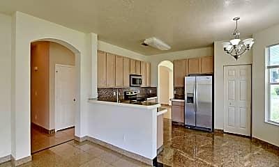 Kitchen, 6080 45th Pl, 1