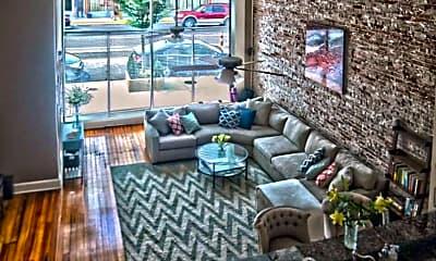 Living Room, 310 S Main St 101, 0