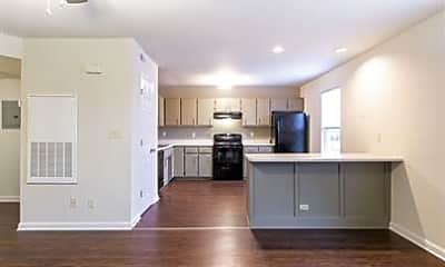 Kitchen, 217 Ables Way, 1