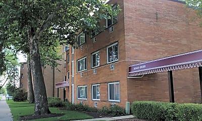 Kale Court Apartments, 2