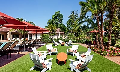 Pool, Seascape Apartment Homes, 1