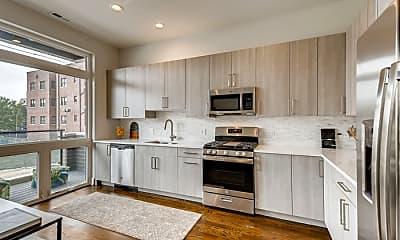 Kitchen, 2351 W North Ave, 2