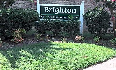 Brighton Apartments, 1