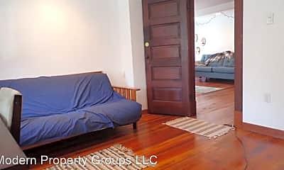 Bedroom, 406 N 9th St, 2