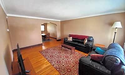 Living Room, 1243 1st St SW, 0