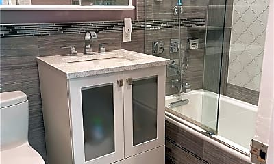 Bathroom, 5 Schenck Ave 3F, 2