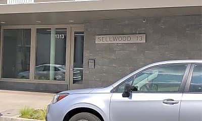 Sellwood 13 #302, 1