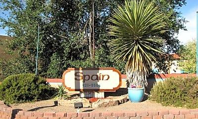 Spain Apartments, 1