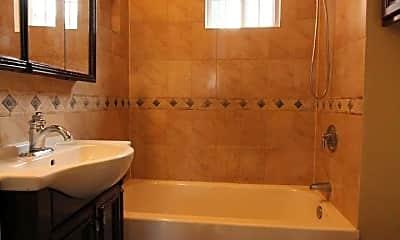 Bathroom, 1168 Hyde Park Ave, 2