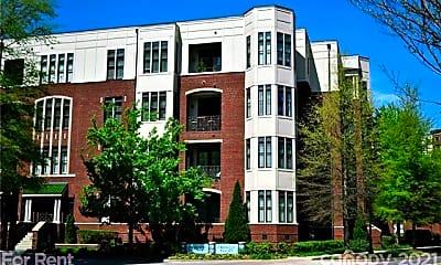 Building, 2810 Selwyn Ave 428, 0