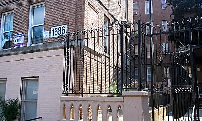 1684-1686 GRAND CONCOURSE BUILDING, 2