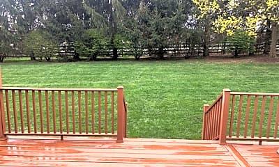 Patio / Deck, 141 Meadow View Ln, 2