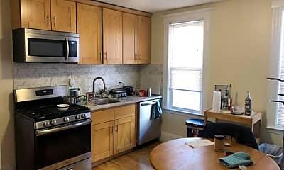 Kitchen, 114 Thornton St, 1