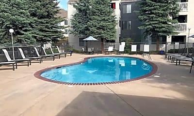 Pool, Cottonwood Terrace, 2