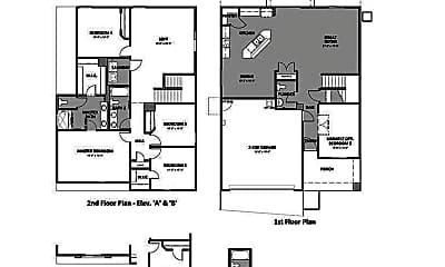 Building, 11952 E Becker Dr, 2